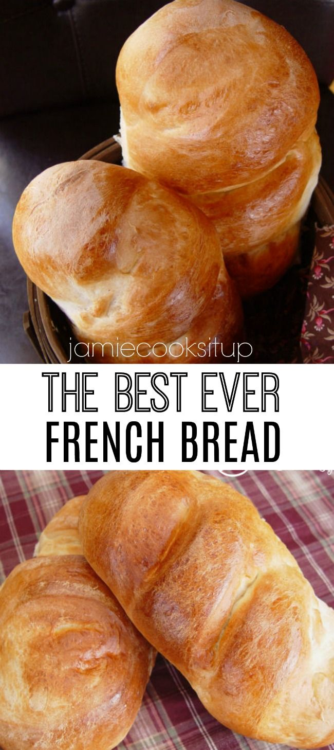Fabulous French Bread (Renewed)