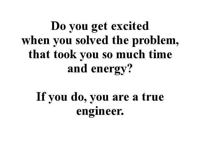Funny Engineering Sayings Wwwpicswecom