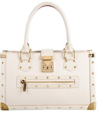 3352c3e29e32 Louis Vuitton Suhali Le Fabuleux Bag