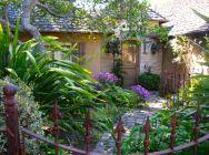 Charming Carmel Cottage