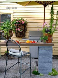 Best 25 Cinder Block Projects For The Homestead Outdoor 400 x 300