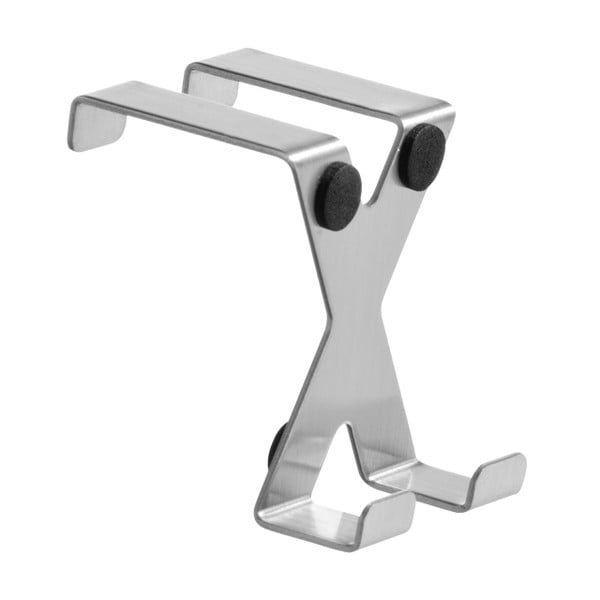 Stainless steel door hanger – Premier Housewares | …- Rozs…