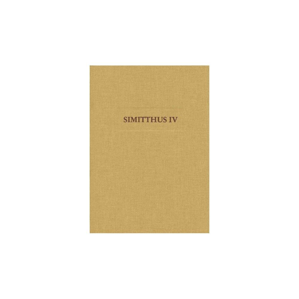 Der Spatantike Munzschatz Von Simitthus/ ( Simitthus) (Hardcover)