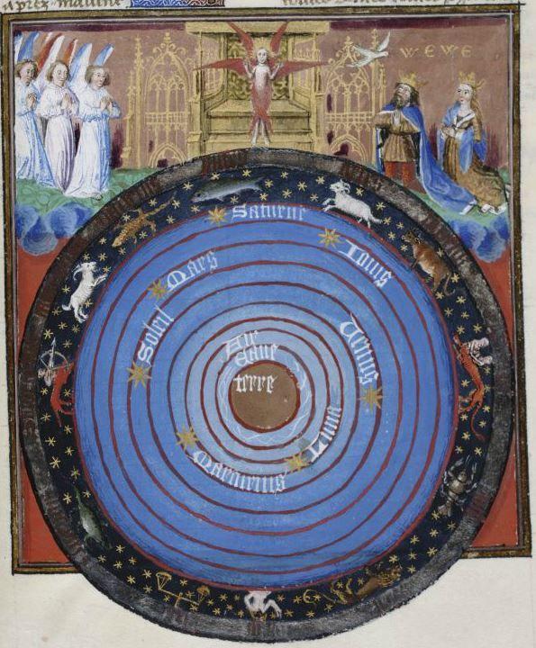 Henri de Ferrières, Les Livres du roy Modus et de la royne Ratio Pays-Bas méridionaux (Bruxelles), vers 1455 ms. 10218-19  Folio 346