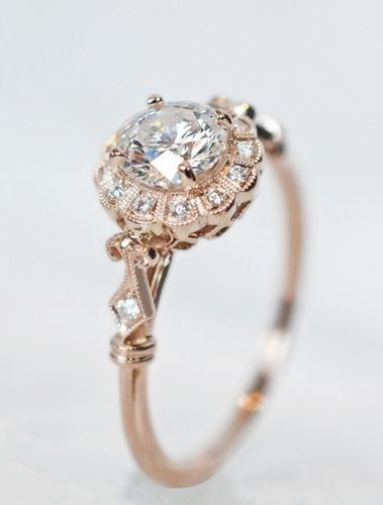 Wedding Rings On Hands Vintage Austin Tx