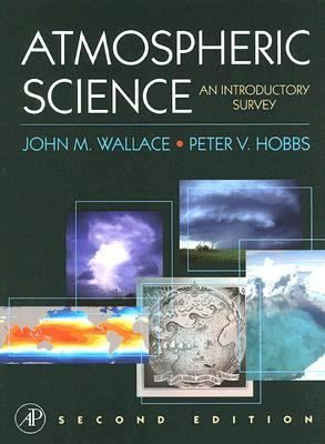Atmospheric Science An Introductory Survey John Wallace Peter