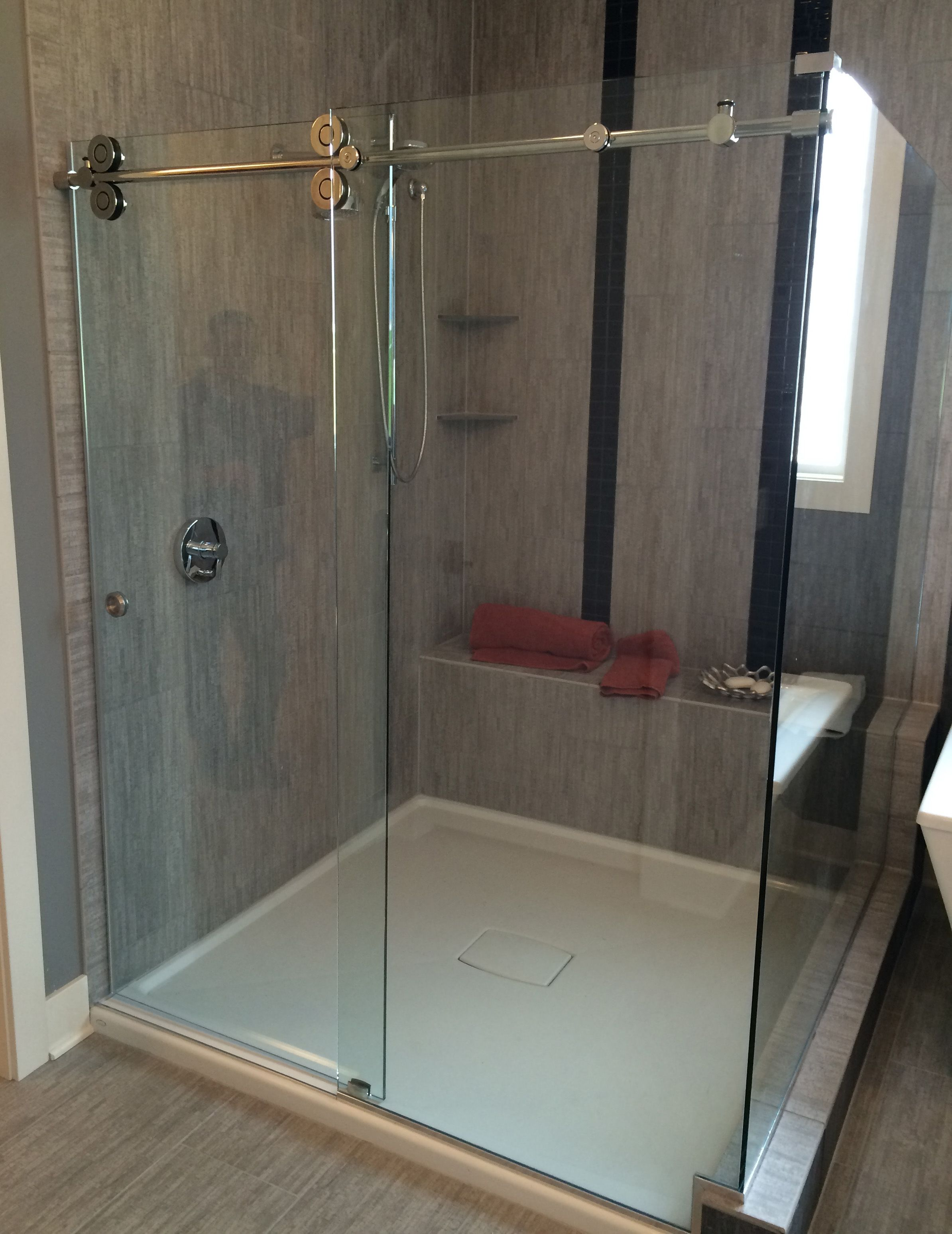 Ankeny Glass Is A Full Service Glass Shop Specializing In Glass Shower Doors,  Mirrors And Window Glass Repair.