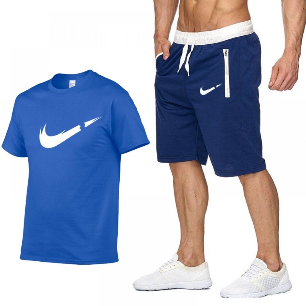 Men Casual T Shirt+Shorts Set  Price: $ 10.67 & FREE Shipping  #gift #fashion #menstyle #style #menswear #men #ootd #streetstyle #mensfashion #fashionblogger #model #luxury #outfit #menwithstyle #streetwear #stylish #lifestyle #photooftheday #gentleman #menwithclass #mensstyle #love #picoftheday #streetfashion #watch #man #fashionstyle #fashionable #moda #shoes #followme #cool #suit #womenfashion #menwear #blogger #like4like