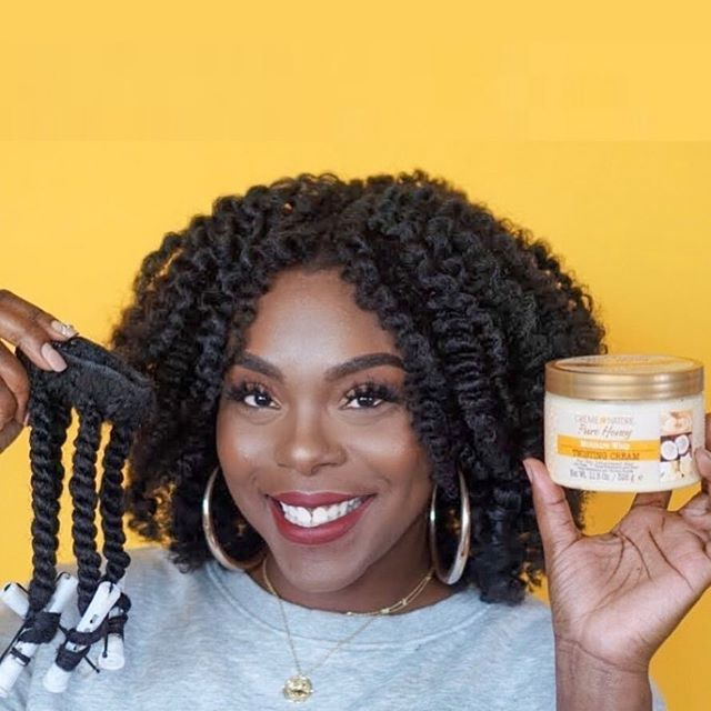 15 Diy Easy Natural Hairstyles Perfect For Newbies