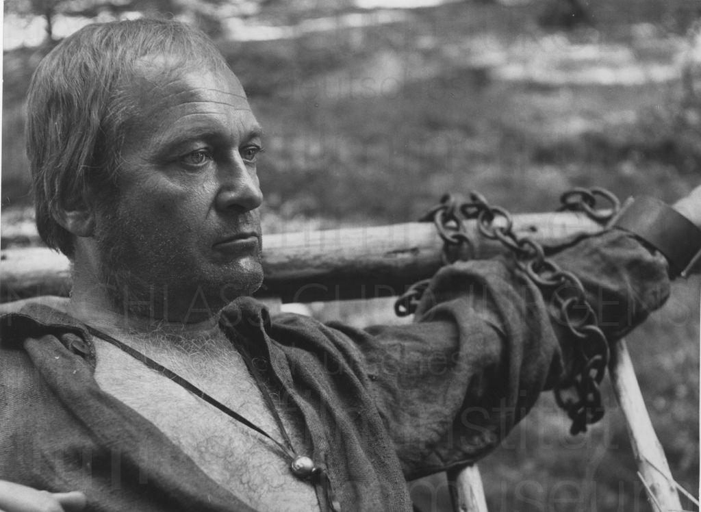Nachlass Curd Jürgens | DER SCHINDERHANNES (1958) Szenenfoto 9