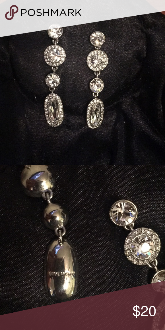 Earrings Givenchy Perfect For A Formal Event Jewelry