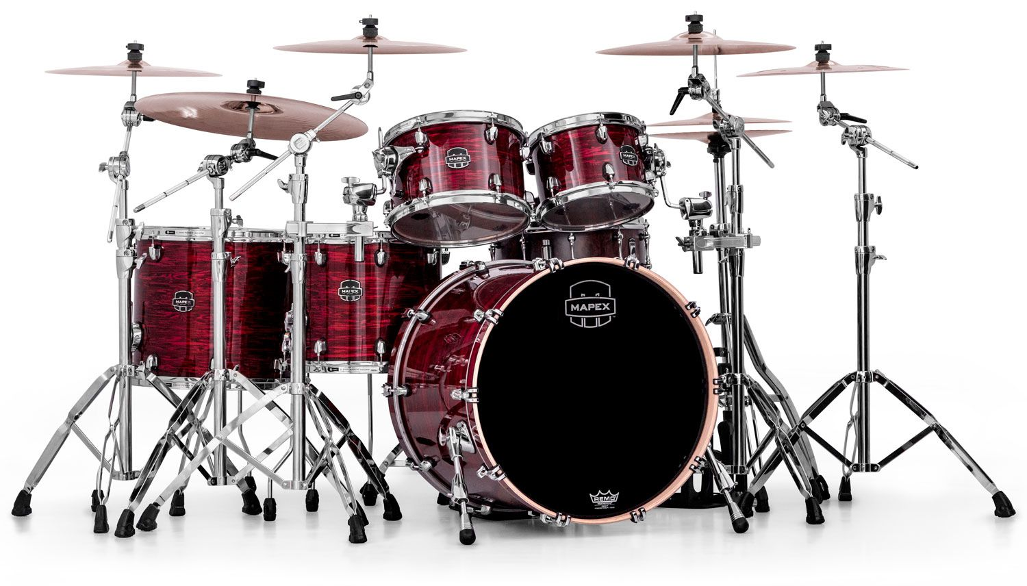 Mapex Drums Wallpaper