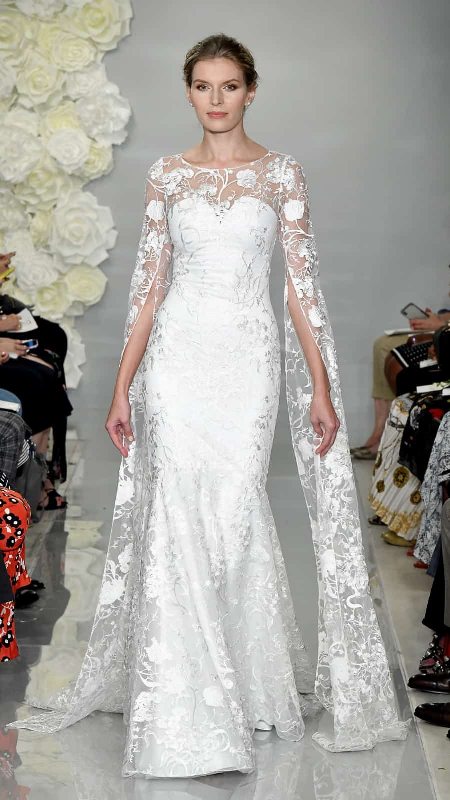Redneck wedding dress  Theia Wedding Dresses Fall   Beautiful Bridal Gowns  Pinterest