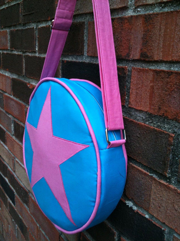 Rts Ramona Flowers From Scott Pilgrim Star Bag Subspace Suitcase