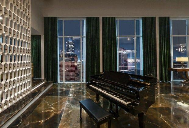 Best Florida Grey Houses Architecture Design Lounge Design 400 x 300