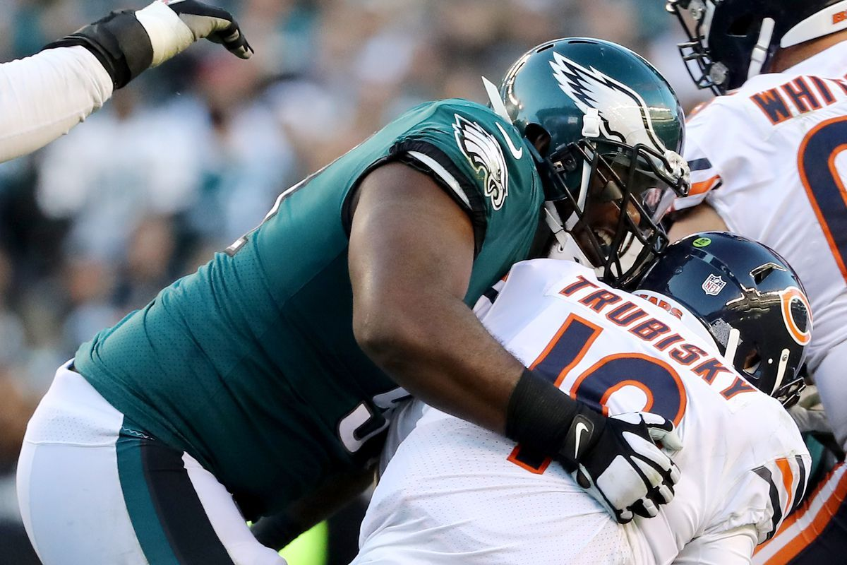 Bears At Eagles Week 9 Preview And Prediction Sports