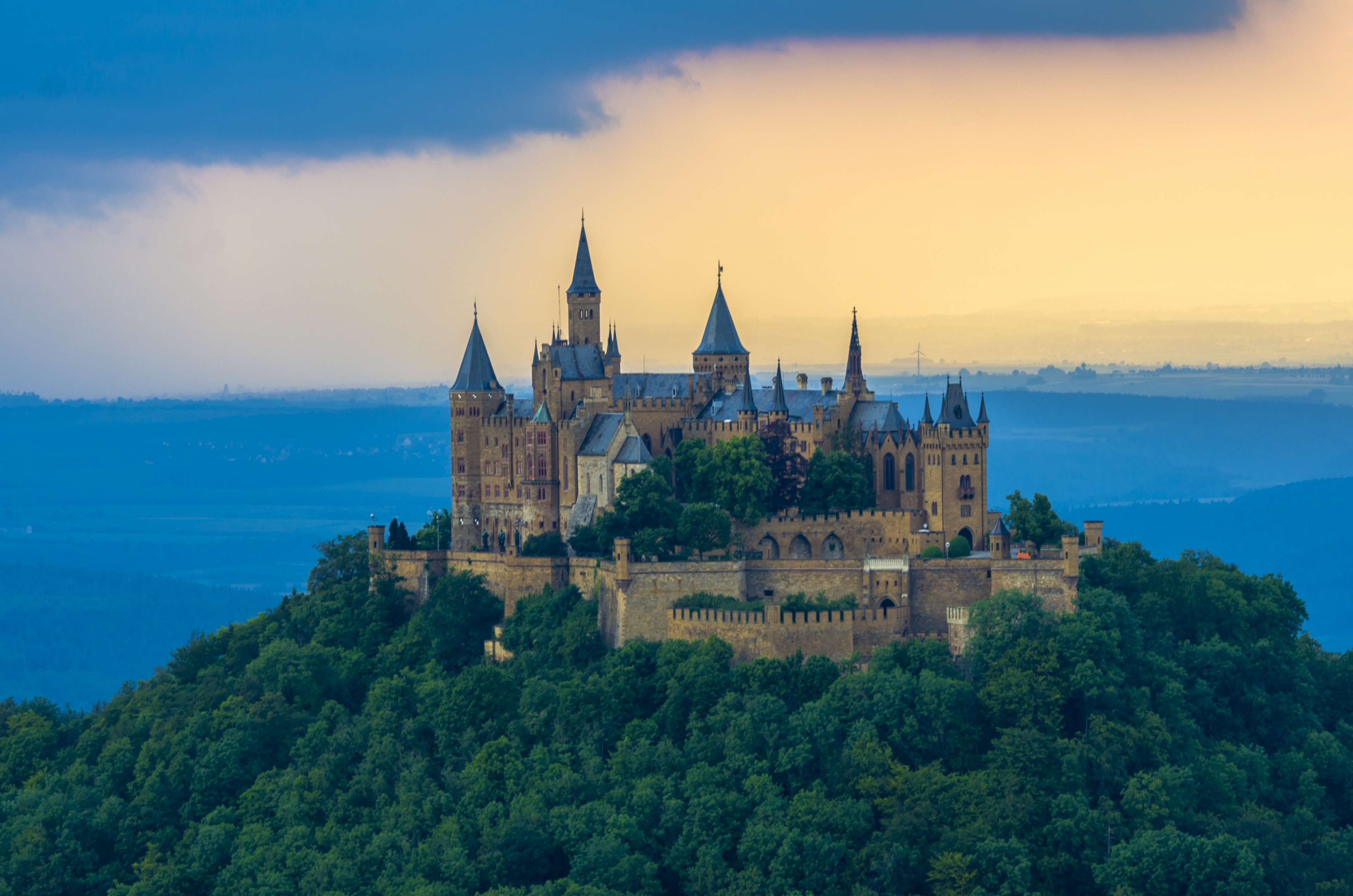 Architecture Burg Hohenzollern Castle Fortification Germany Heritage History Pierre Postcard Stronghold T Hohenzollern Castle Castle Germany Castles