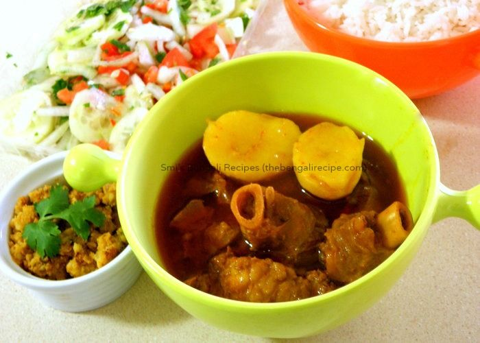 Click here for bengali recipe of mutton er jhol or goat curry indian food recipes click here for bengali recipe of mutton er jhol or goat curry bengali mutton jhol forumfinder Images