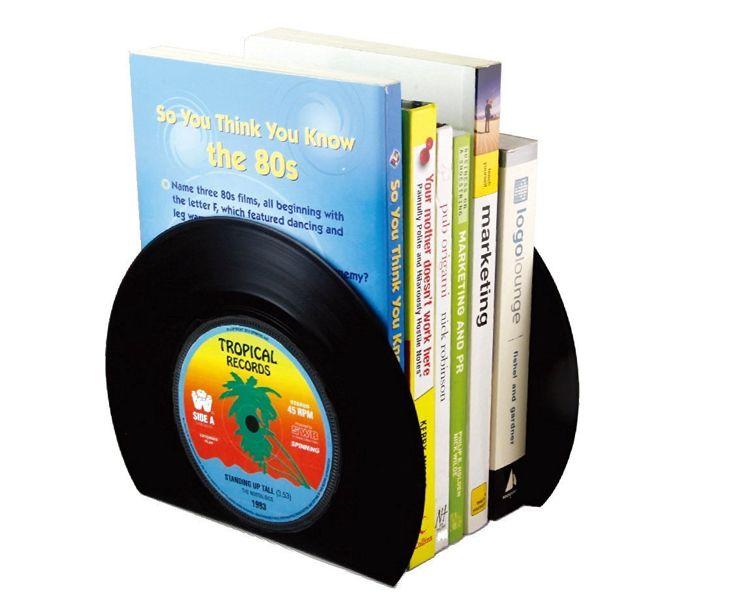 20 coole Buchstützen für eure Lieblingsbücher – Dekorativ und stabil ...