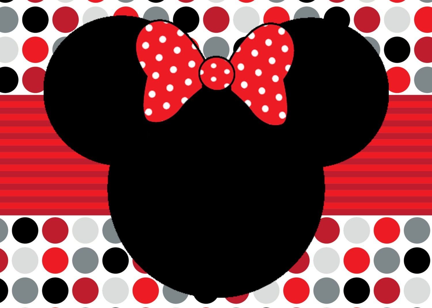 Free printable mickey mouse birthday cards | Luxury Lifestyle ...