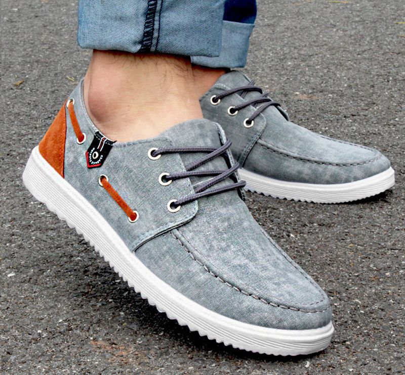 Latest Designs Of Casual Shoes For Men