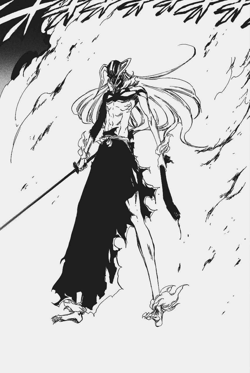 Ichigo Ichigomask Hollowmask Bleach Ichigohollow