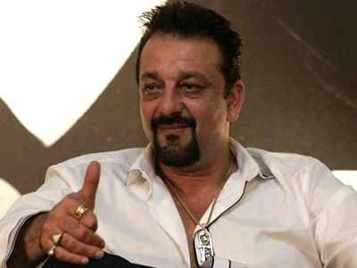 Sanjay Dutt is all shattered! | Bollywood, Celebrities ...