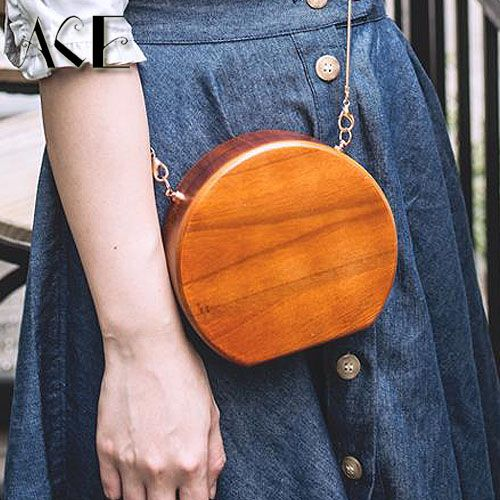 Wooden Shoulder Bag Price 51 99 Free Shipping Diy Vechernie Sumki Sumka Na Plecho Sumochka