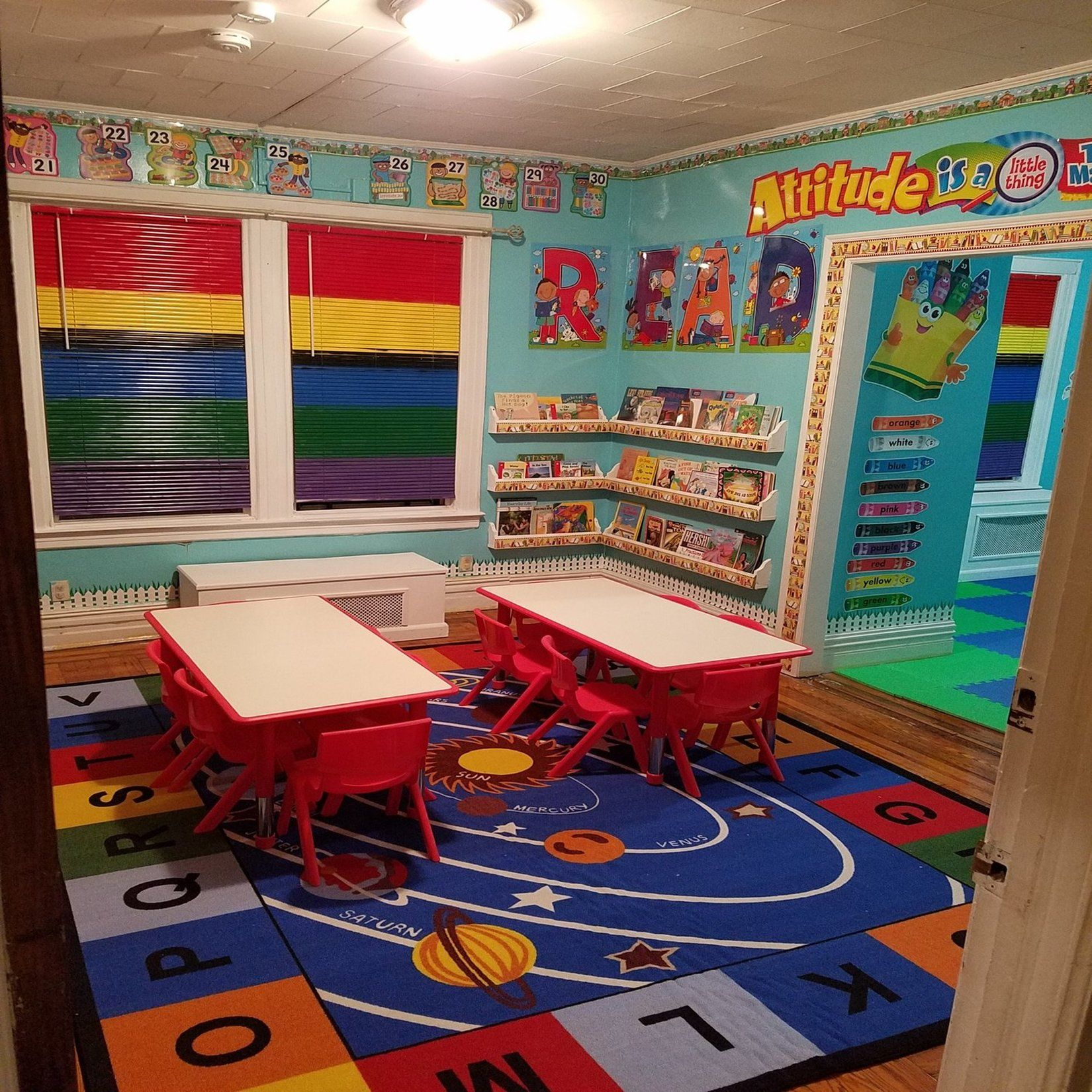 Gee Whiz Group Family Daycare Bronx Ny Home Daycare Home Daycare Daycare Family Child Care