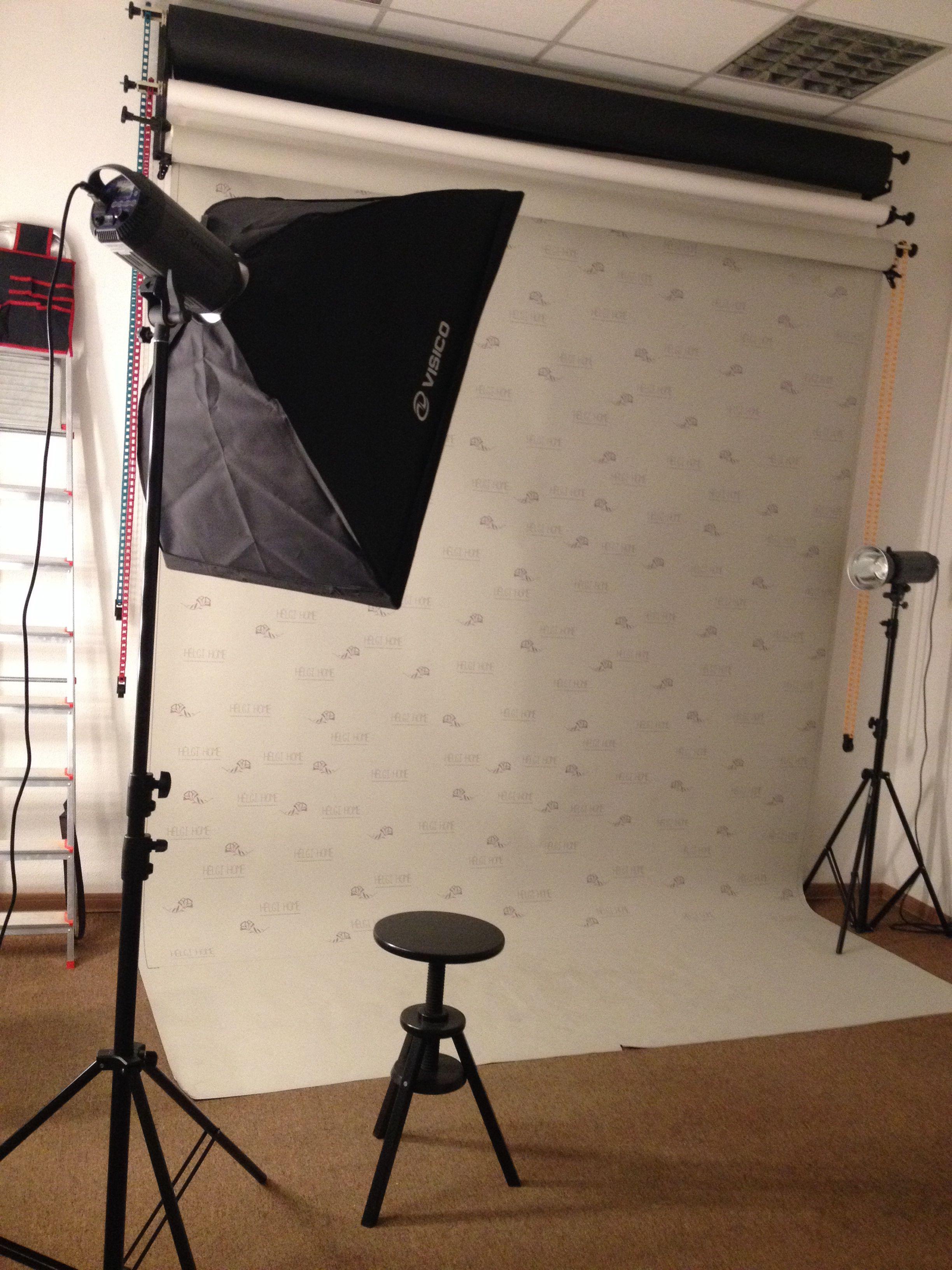 Photo studio of Helgi Home