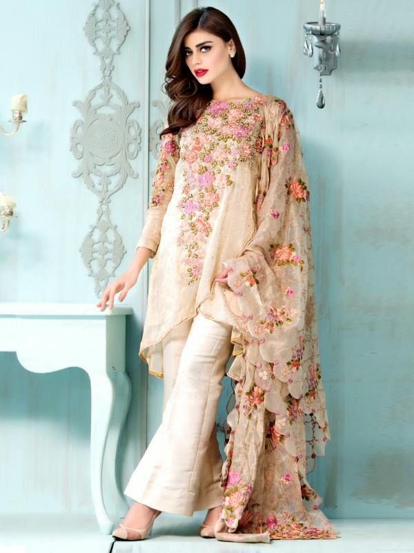 Womens #Fashion #Pakistani #Designer #Suits #Haute #Couture for ...