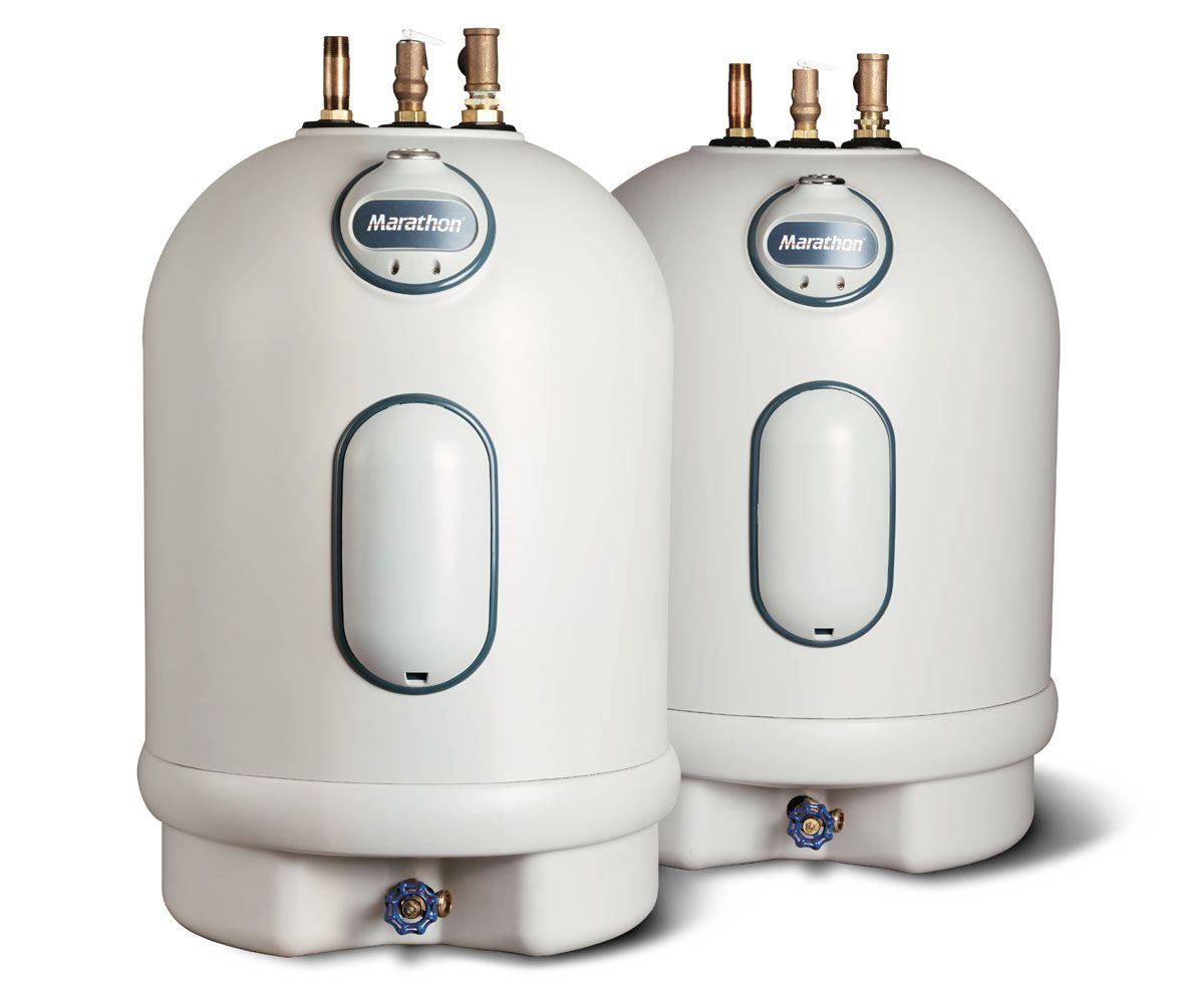 small water heaters are small in size but provides you continuous ...