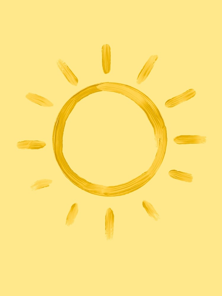 Yellow Aesthetic Sunshine Painting By Lexie Pitzen Redbubble Redbubble Com People Glowingly Yell Yellow Aesthetic Yellow Aesthetic Pastel Yellow Painting