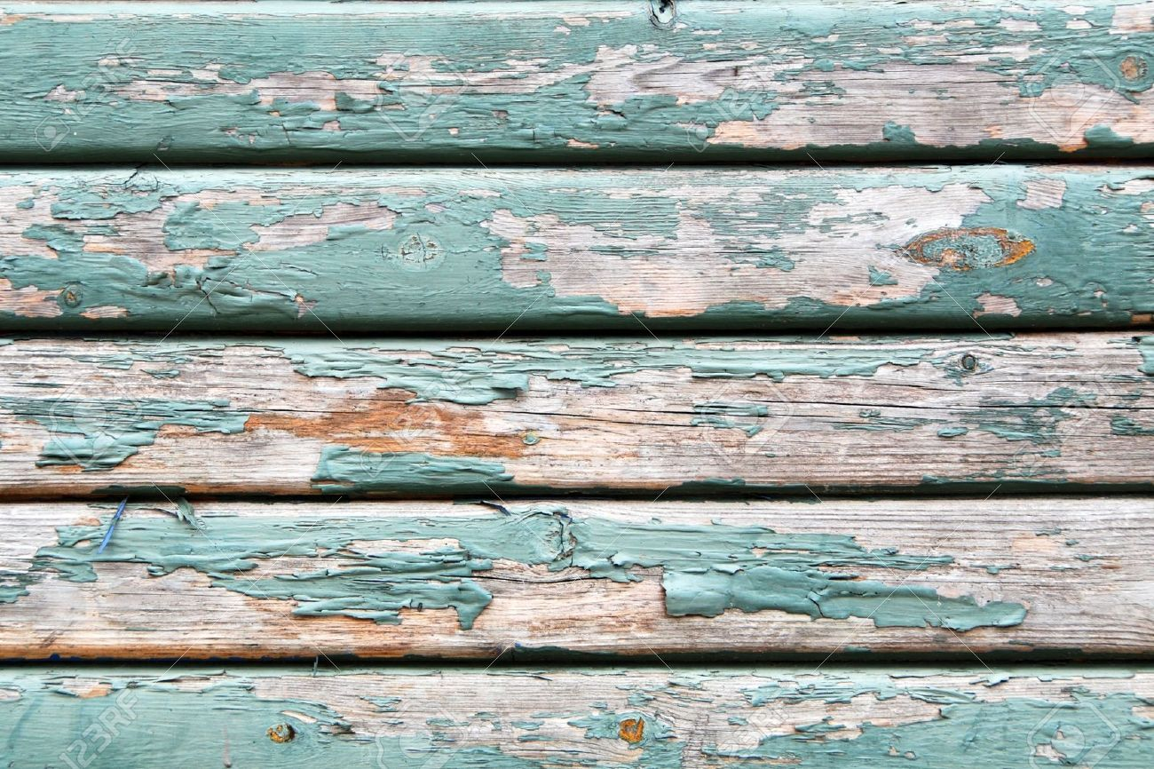 Stock Photo Painted Wood Texture Peeling Paint Painted Backdrops