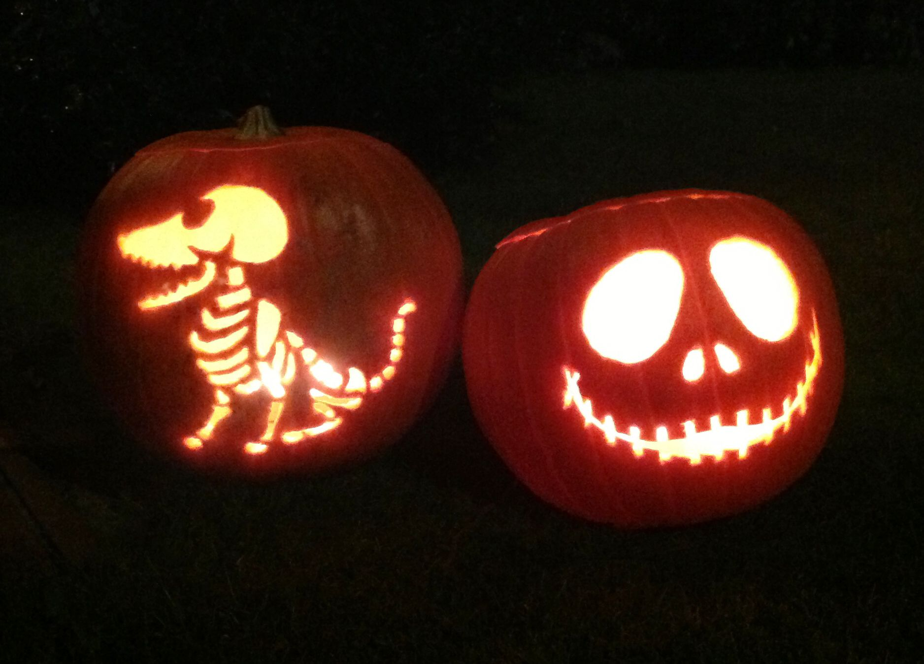 Scraps the dog (Corpse Bride) and Jack Skellington (Nightmare Before ...