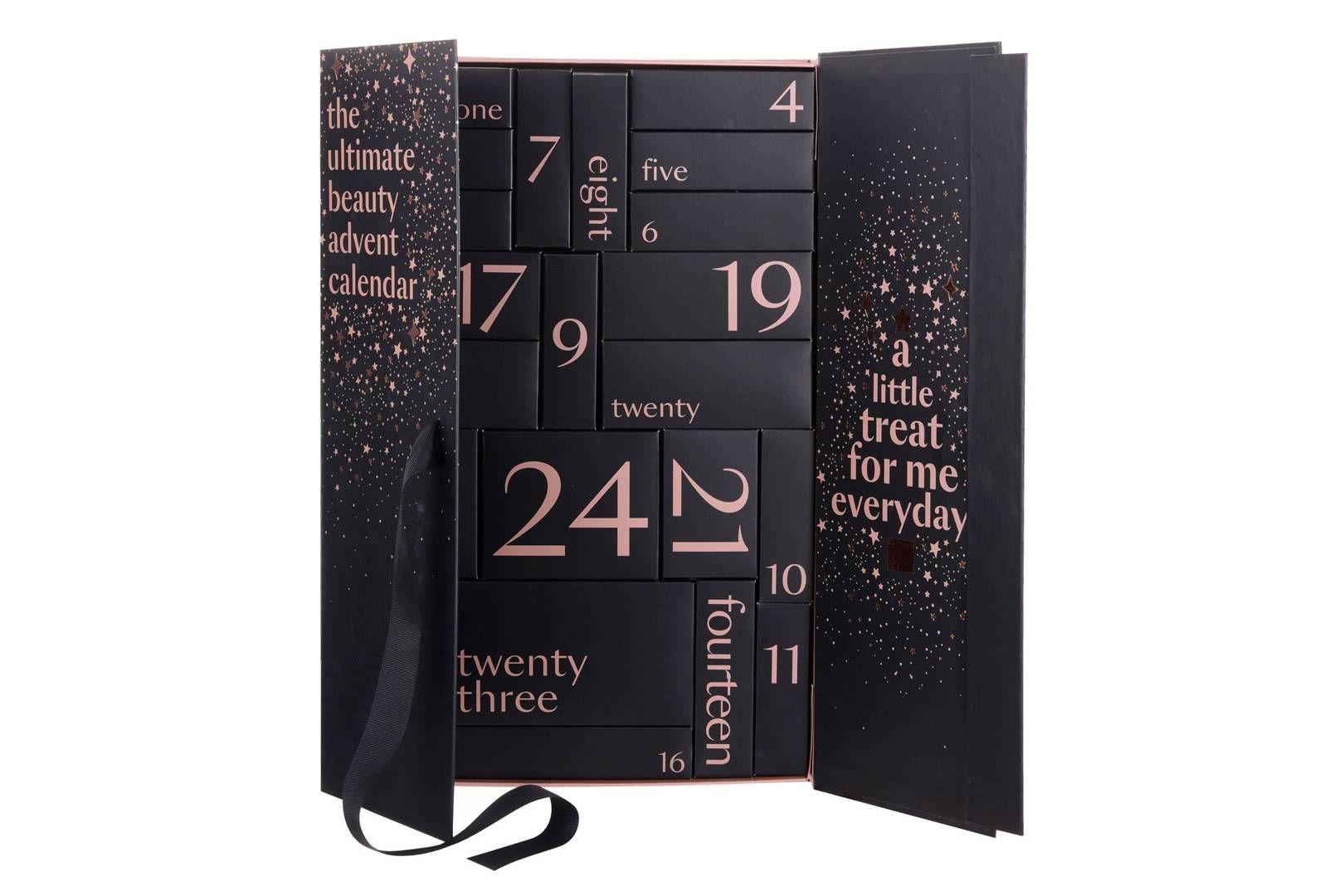 96 best beauty advent calendars for christmas 2019