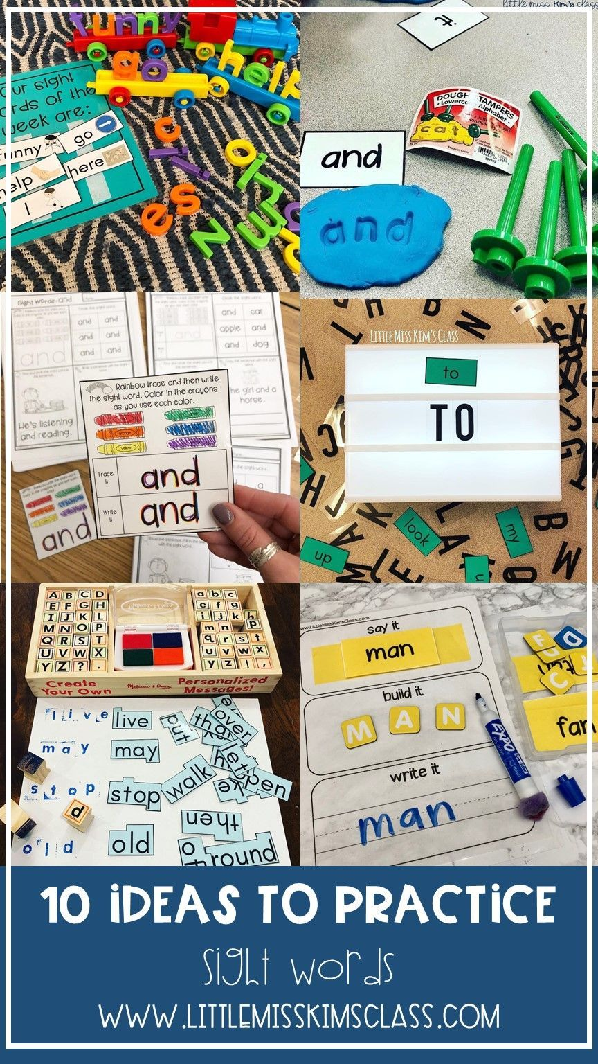 Sight Word Sheets Bundle Sight Words Elementary Reading Comprehension Reading Foundational Skills [ 1102 x 735 Pixel ]