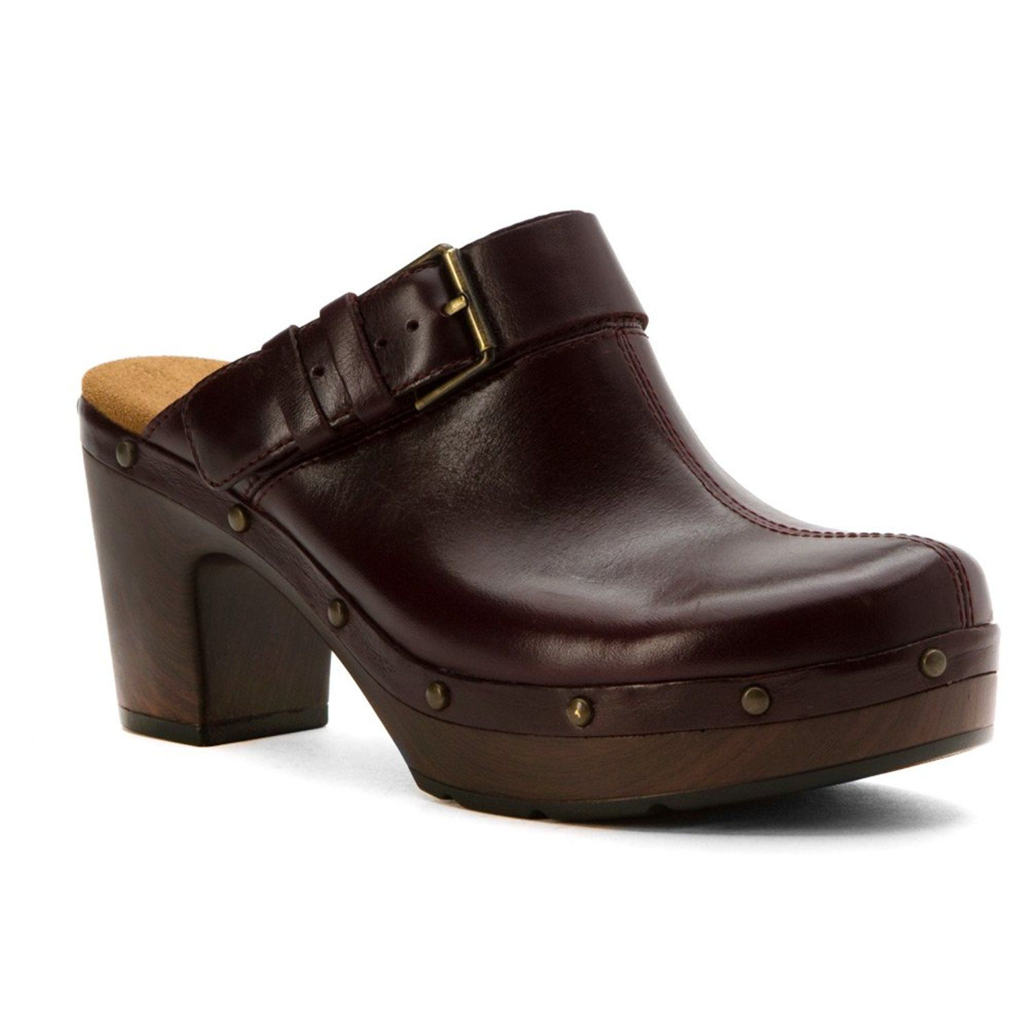c164d4cdebeb Clarks Women s Ledella York Clogs And Mules Shoes -- Continue to the  product at the