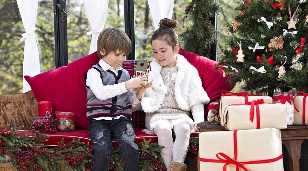 Per Natale regala GIOLEN