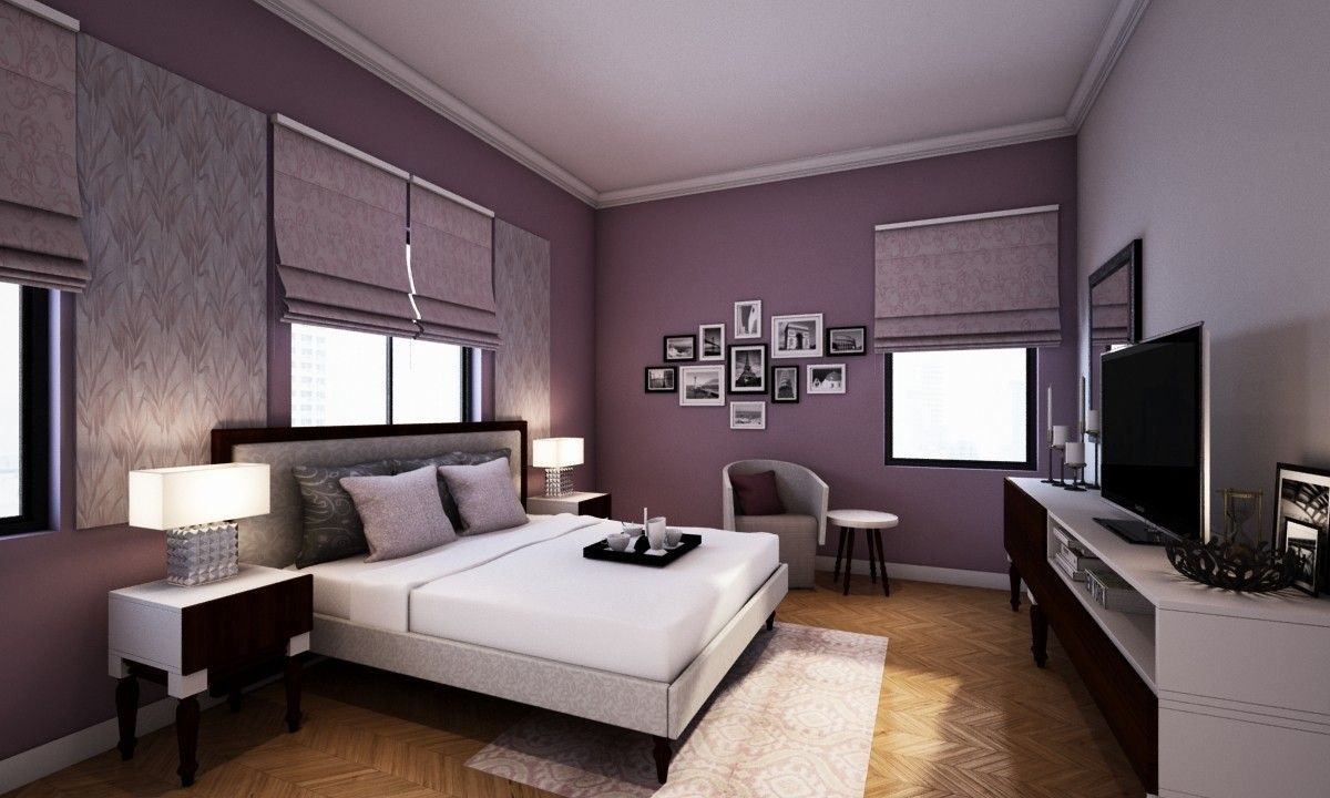 Shop For Chic Classy Master Bedroom Online In India.
