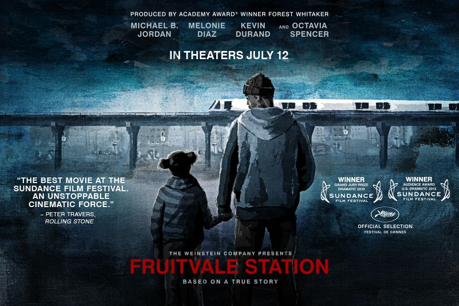 Fruitvale Station The Review With Images Sundance Film