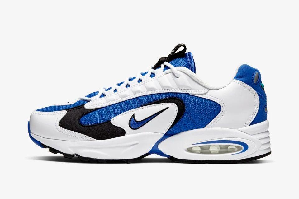 Nike Przywraca Oryginalna Wersje Butow Na Sprezynach Nike Shox R4 Moda Uomo Moda