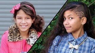 Baby Kaely Ew Cover By Jimmy Fallon Will I Am 10yr Old Kid Rapper Youtube Baby Hairstyles Natural Hair Babies Hair Styles