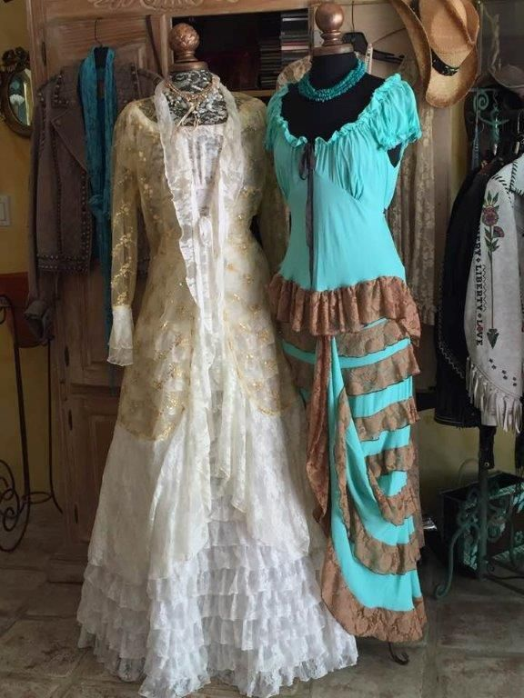 Mother of the Bride Western Wear