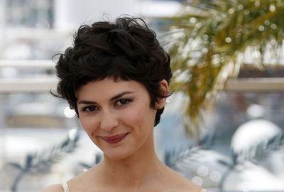 """Maîtresse des cérémonies d'ouverture et de clôture du 66e festival de Cannes, l'actrice française Audrey Tautou se prépare pour """"une expérience unique"""", """"en seule responsable"""" du choix de ses mots et de sa robe, a-t-elle confié à l'AFP, mardi dès son arrivée sur la Croisette à la veille du jour J."""