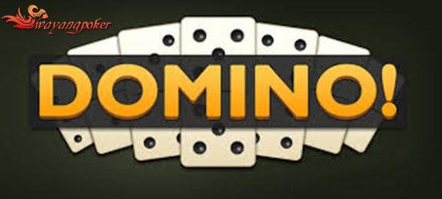 Bandarq Tips Dan Trik Menang Main Domino Qiuqiu By Wayangpoker Domino Domino Games Poker