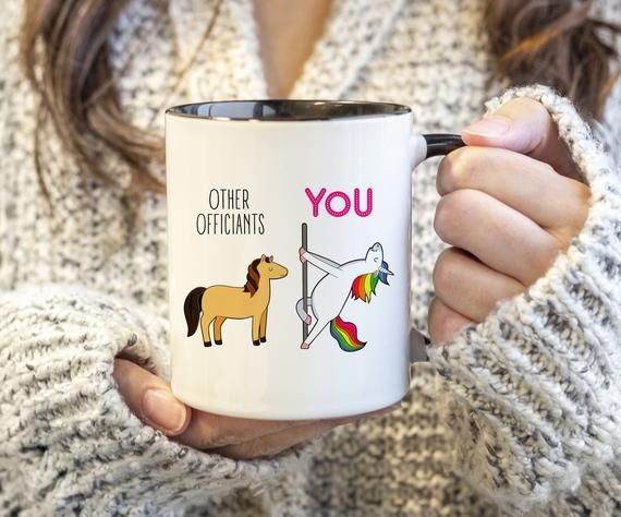 Officiant Proposal Mug, Funny Officiant Gift Mug, Wedding Officiant Coffee Mug, Officiant Proposal G #bosscoffee