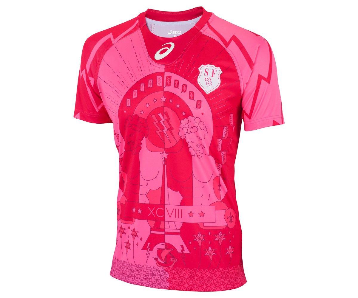 asics t shirt femme 2016