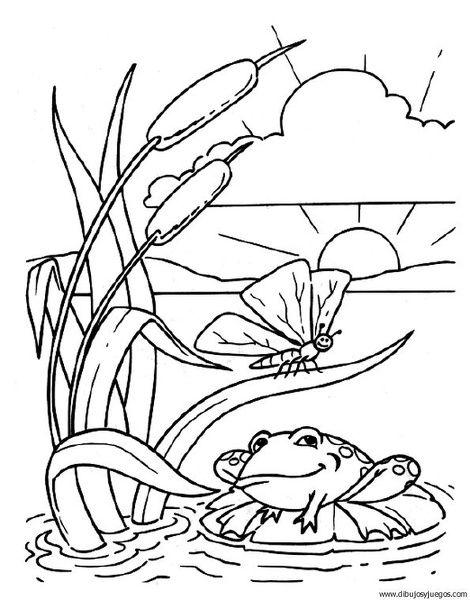 Tomando El Sol Dibujos Libros Para Colorear Dibujos Para Pintar