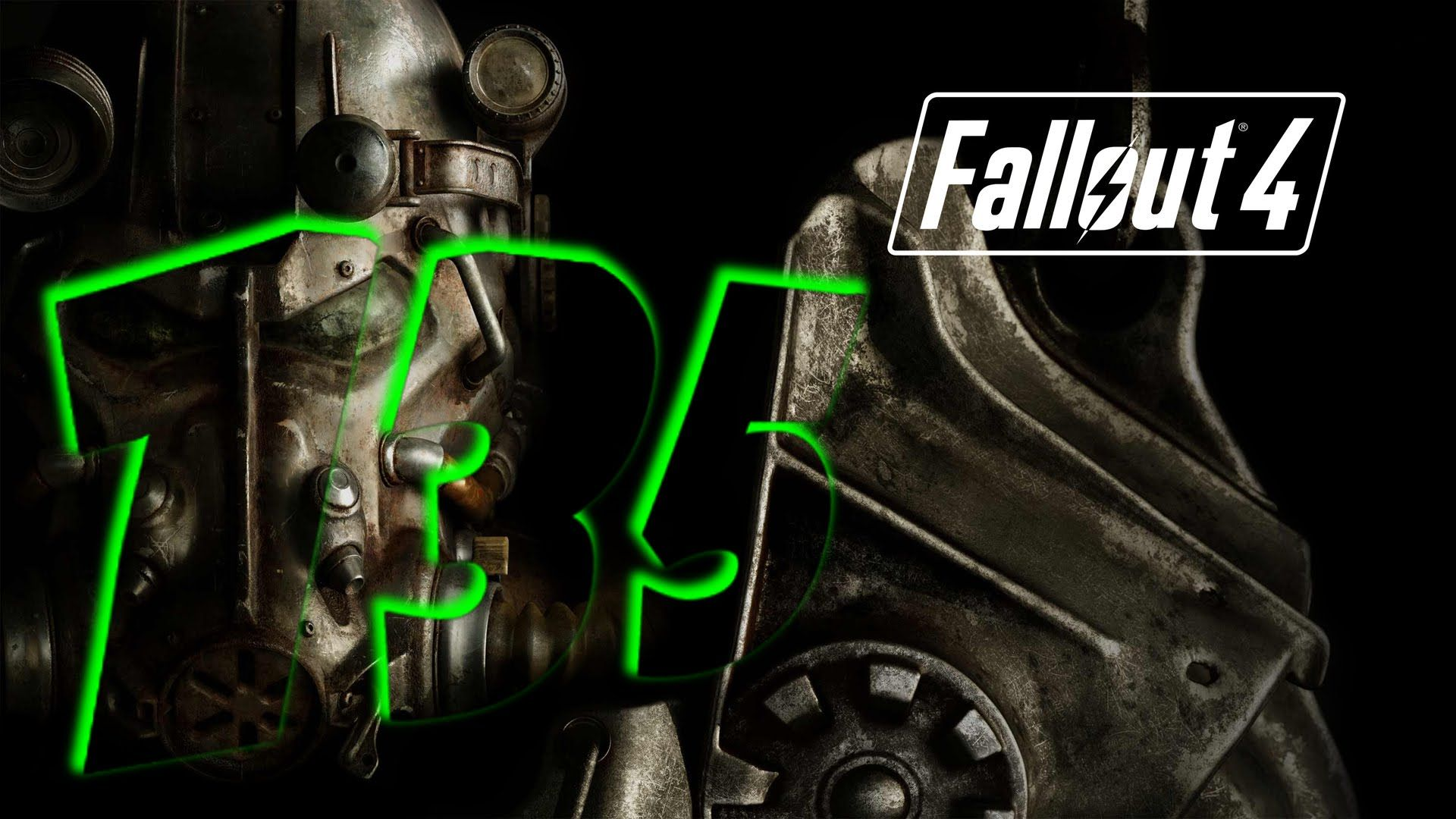 Fallout 4 | Automatron Robot Workbench |  No Commentary [1080p30 Ultra S...